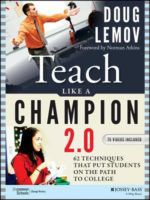 Teach LIke A Champion Cover
