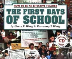 The First Days of School Cover