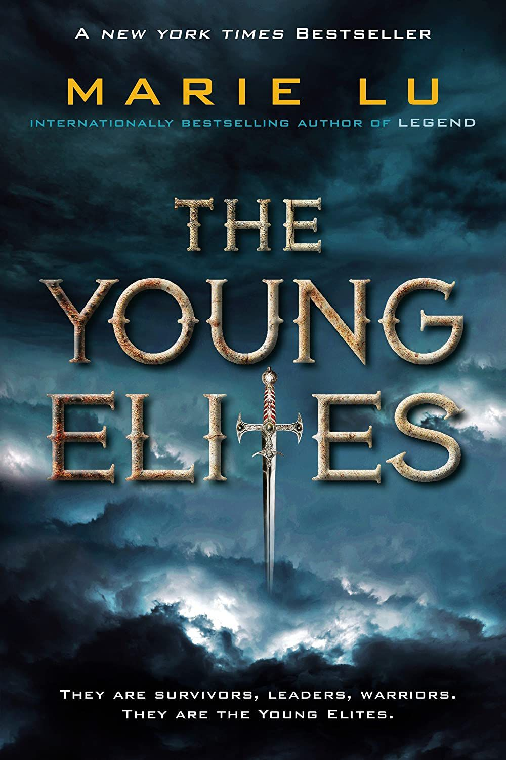 The Young Elites b