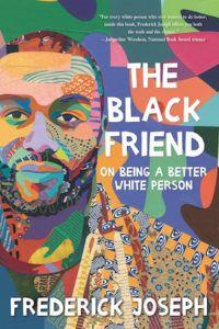 TheBlackFriend Cover