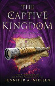 TheCaptiveKingdom Cover 1