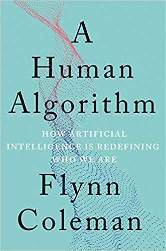 A Human Algorithm Book Cover