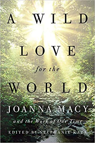 a wild love for the world book cover