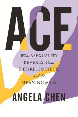 Ace by Angela Chen cover