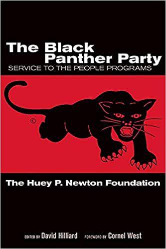 Black Panther Party Programs