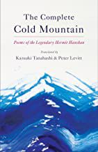 cold mountain poems book cover