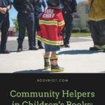 community helpers books