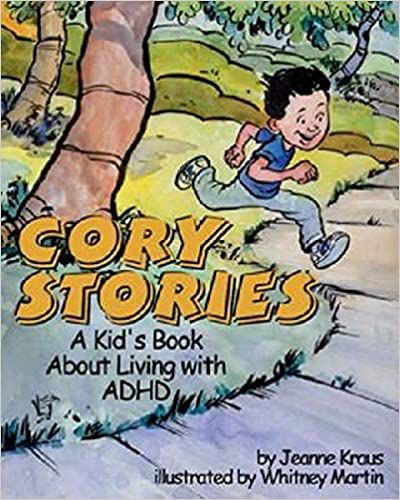 cory stories cover