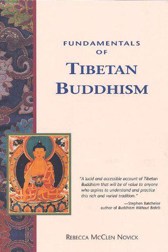 fundamentals of tibetan buddhism cover