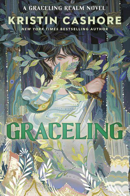 Graceling book cover
