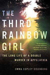 A terceira garota arco-íris