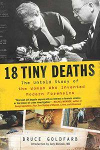 18 Tiny Deaths
