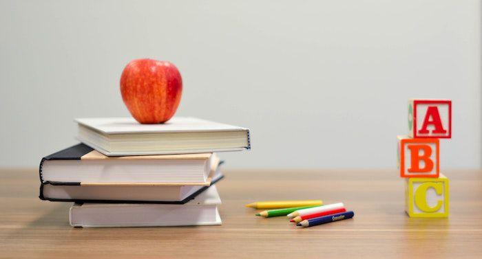 15 Of The Best Books For Teachers