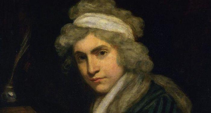portrait of Mary Wollstonecraft https://en.wikipedia.org/wiki/Mary_Wollstonecraft#/media/File:MaryWollstonecraft.jpg