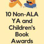 non ALA awards