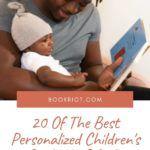 20 der besten personalisierten Kinderbücher zum Verschenken im Jahr 2020