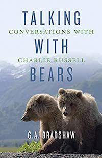 Talking with Bears book cover