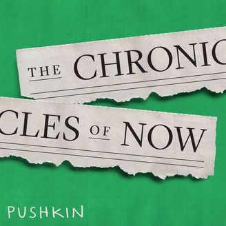 cover image of The Chronicles of Now podcast