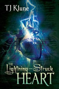Books like The House in the Cerulean Sea The Lightning-Struck Heart