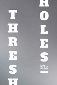 Thresholes book cover