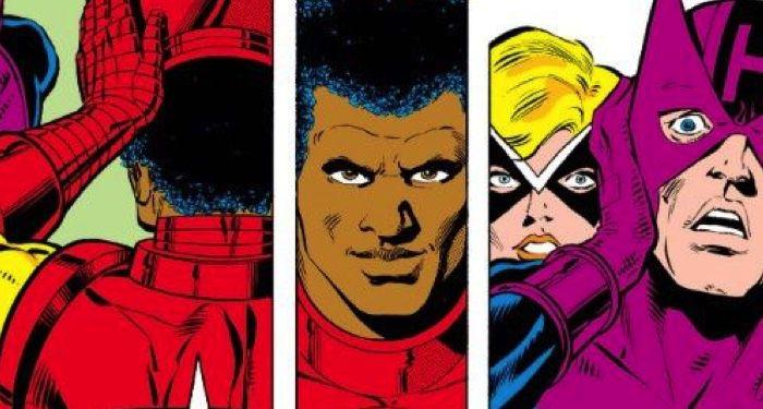#SuperheroProblems: So You're Your Team's Token Minority