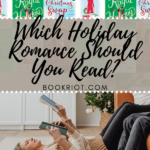 which holiday romance should you read