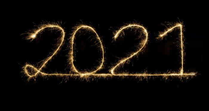 2021 fireworks