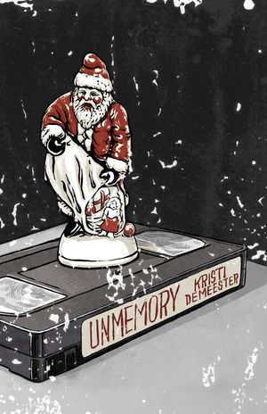 Book cover for Unmemory