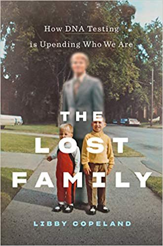 the lost family cover
