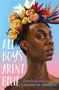 Todos os meninos não são azuis