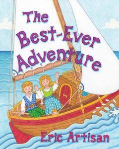 BestEverAdventure Cover