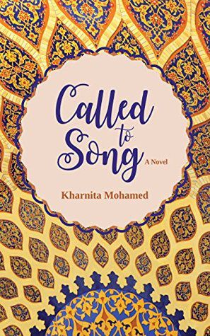 Called to Song by Kharnita Mohamed