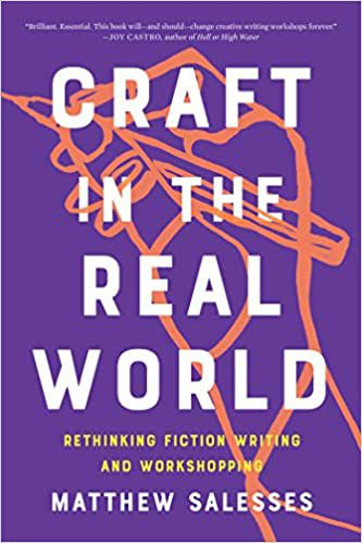 Craft in the Real World cover