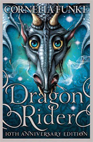 Capa Dragon Rider