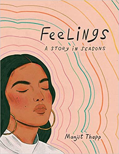 Feelings: A Story in Seasons book cover