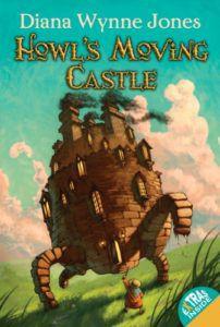 Castelo Móvel do Uivo