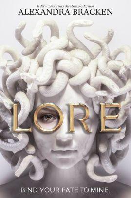 Lore by Alexandra Bracken Cover 1.jpg.optimal