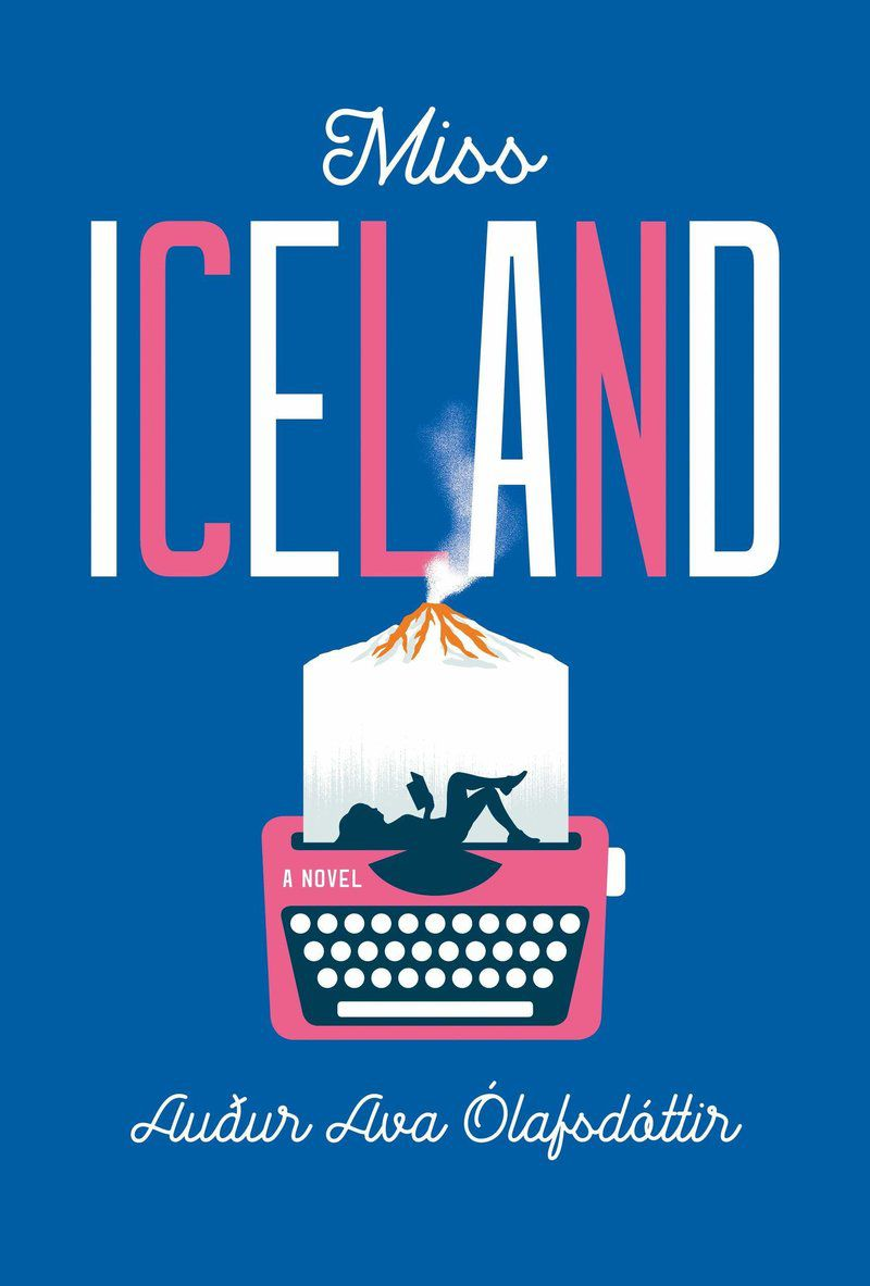 cover of Miss Iceland