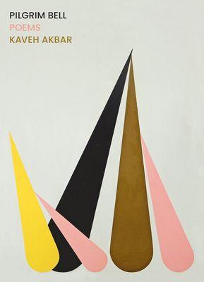 Cover of Pilgrim Bell by Kaveh Akbar