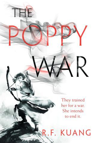 Best Historical Fiction Series. The Poppy War by R.F. Kuang. Link: https://i.gr-assets.com/images/S/compressed.photo.goodreads.com/books/1515691735l/35068705.jpg