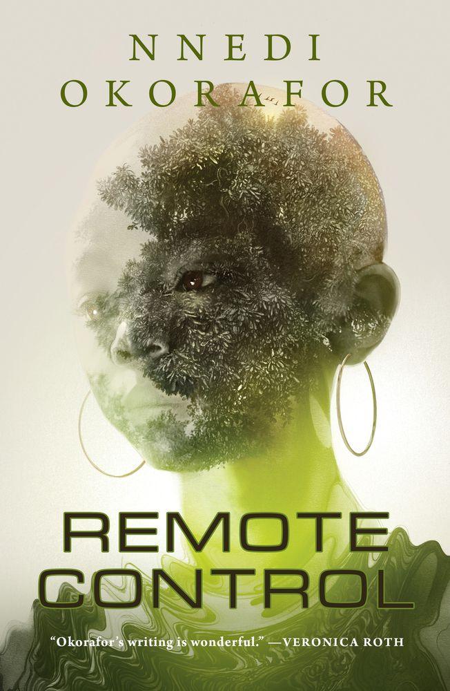 cover of Remote Control