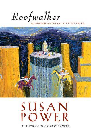 Roofwalker by Susan Power
