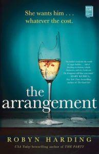 TheArrangement Cover