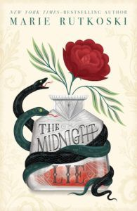TheMidnightLie Cover