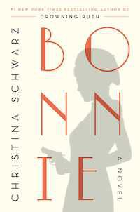 cover of Bonnie by Christina Schwarz