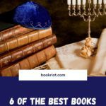 books about judaism