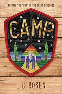 CAMP book cover