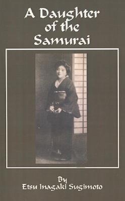 A Daughter of the Samurai cover