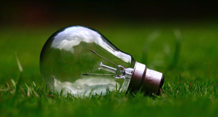 dead lightbulb