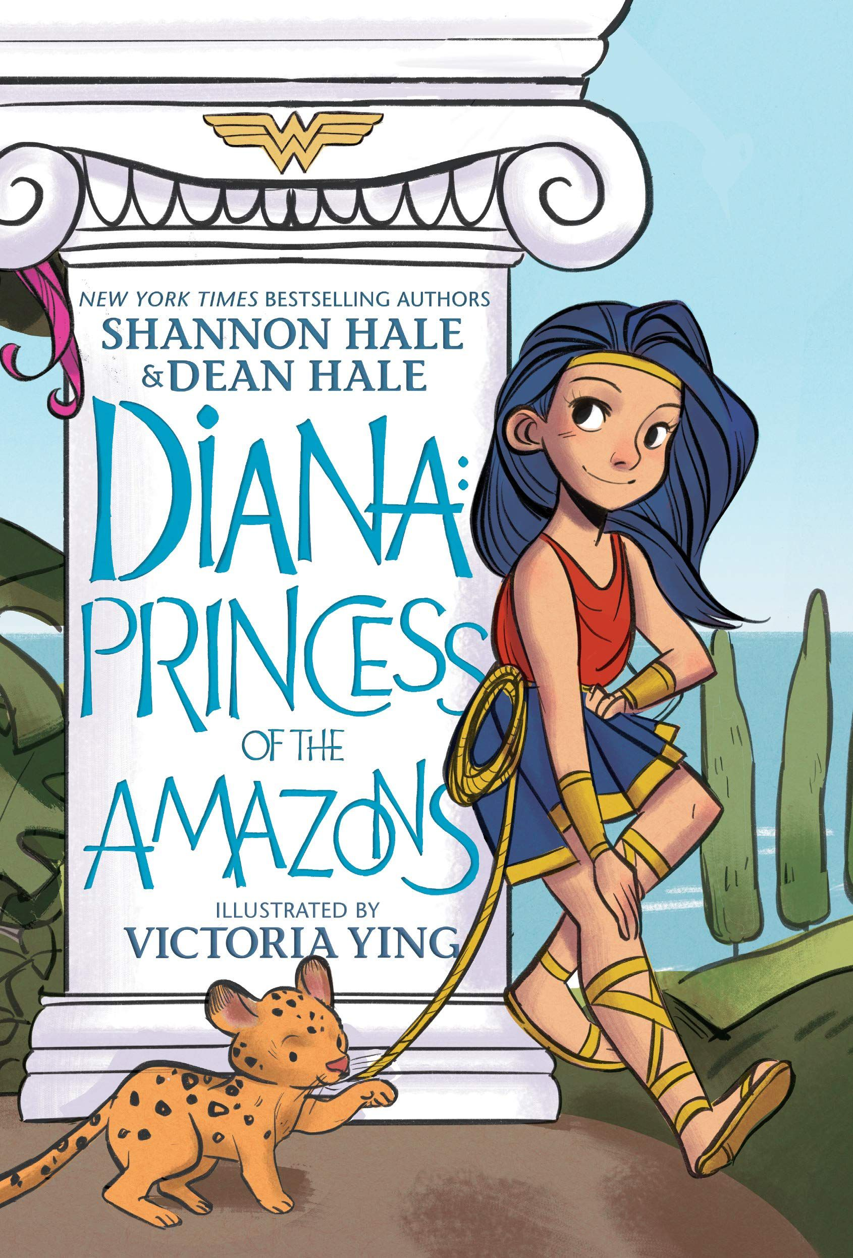 diana princess of amazons shannon hale cover.jpg.optimal